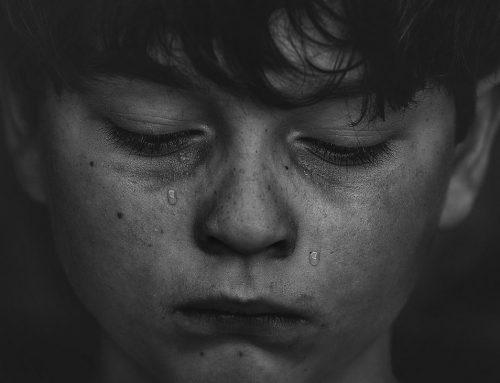 Het gepeste kind